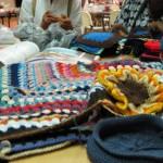 de fil et de laine