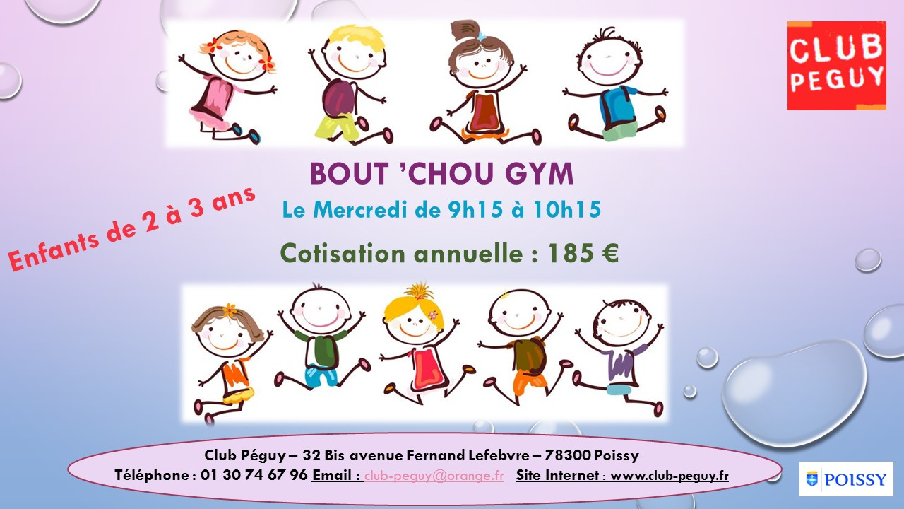 Flyer Boutchou