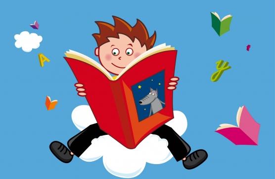 image lecture enfants
