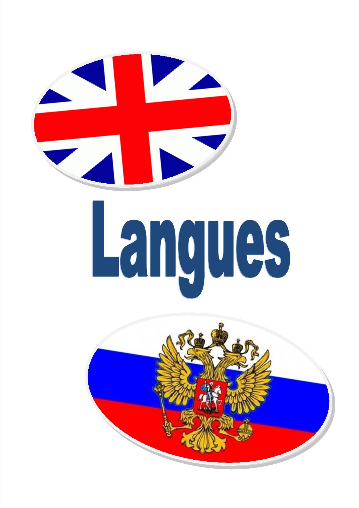 site accueil langue enfant