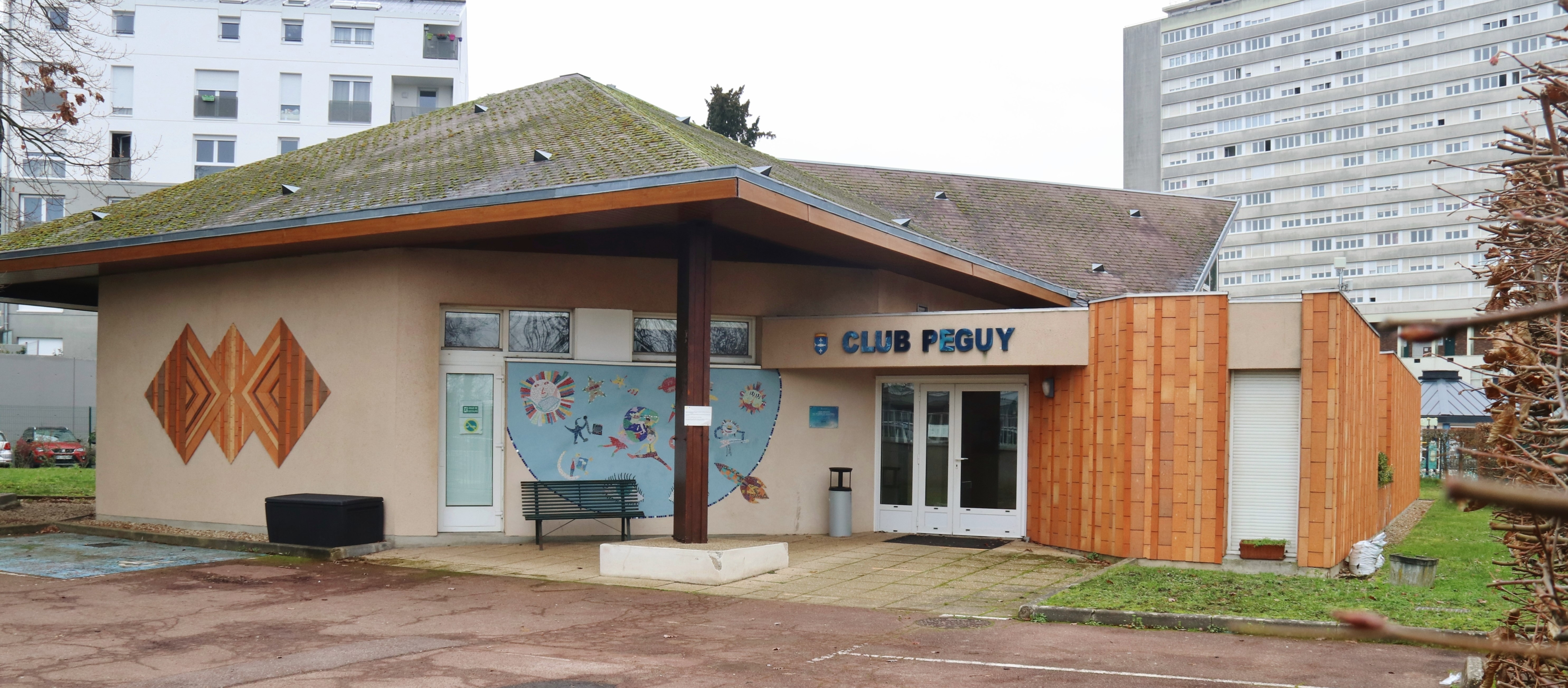 Club Peguy
